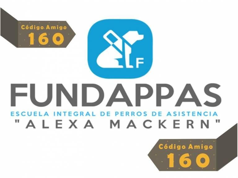 Cogido 160 - FUNDAPASS