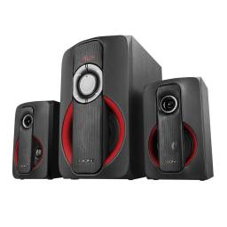 "Home Theater 2.1 3600W ""Xion"""
