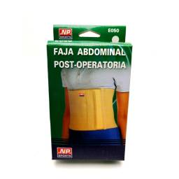 050-2060 Faja Abdominal Post-Operatoria